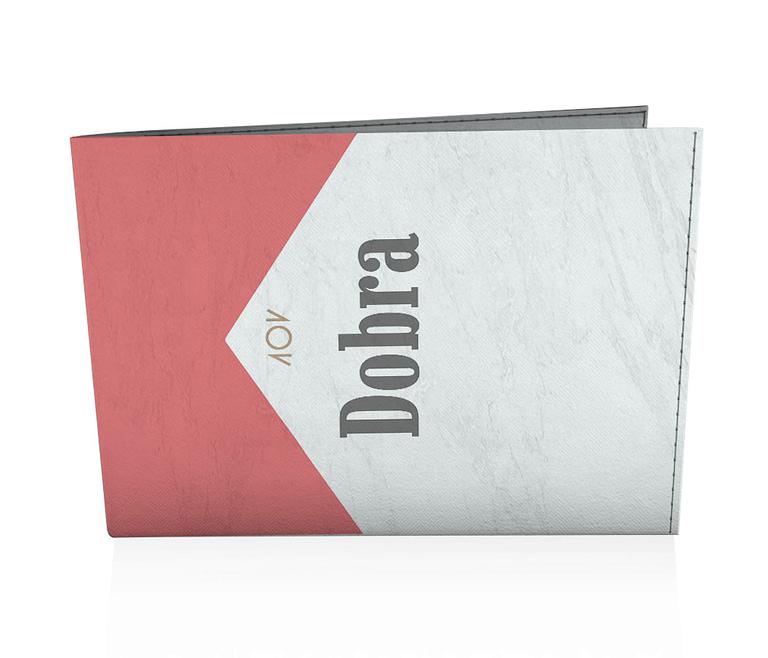 dobra old carteira de cigarro