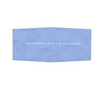 dobra - Nova Carteira Clássica - My dreams