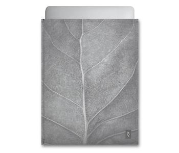dobra - Capa Notebook - Grey Nature