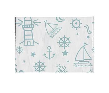 dobra - Porta Cartão - Nautical Modern