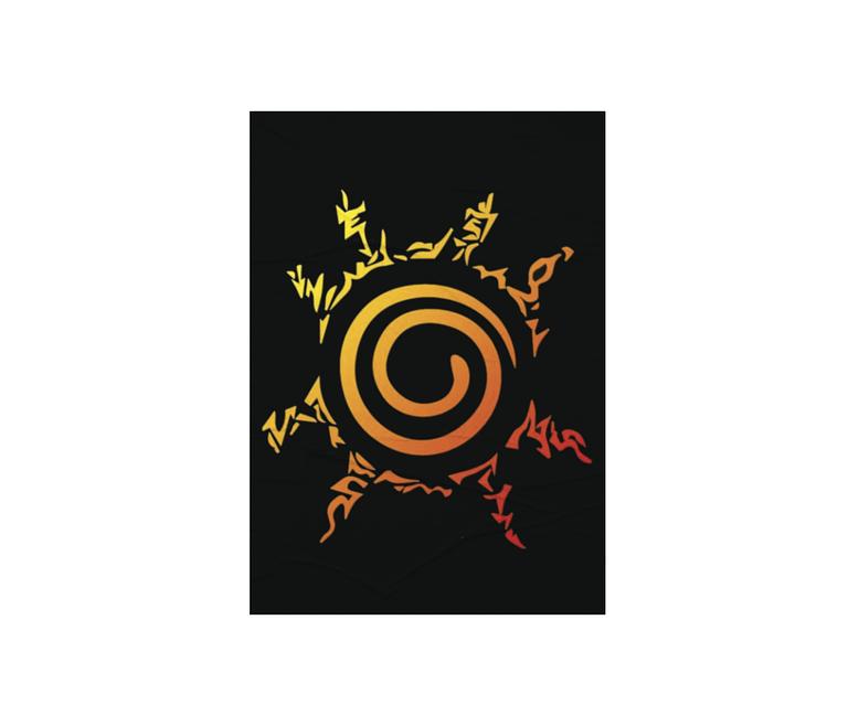 dobra - Lambe Autoadesivo - Shishō Fūin