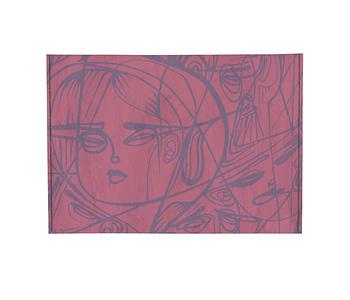 dobra - Porta Cartão - Faces Pop