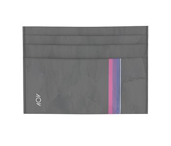 dobra - Porta Cartão - Orgulho Bissexual