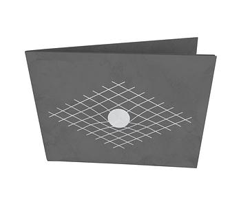 dobra - Nova Carteira Clássica - Curvatura do espaço-tempo