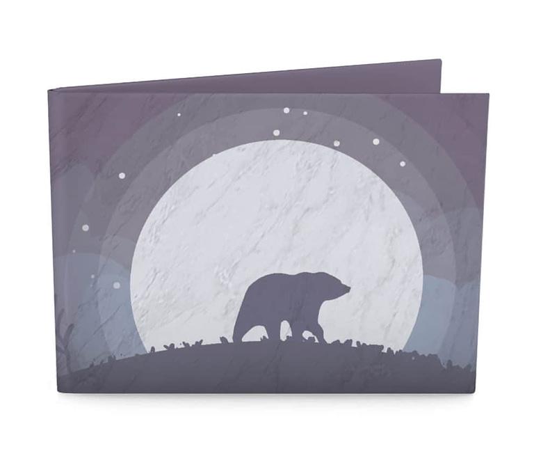 dobra the lonely bear