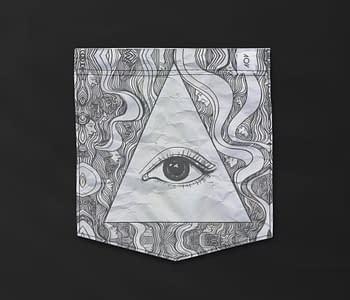 dobra - Bolso - O olho que tudo vê