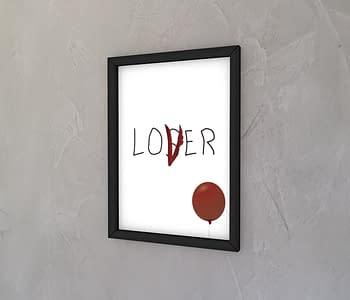 dobra - Quadro - LOVER