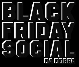 black friday social