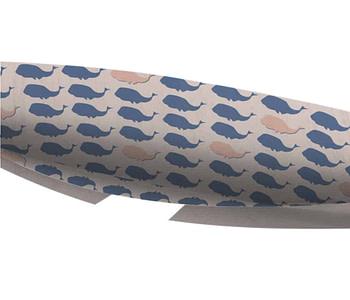 dobra baleia rosa