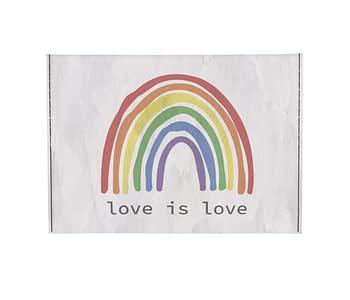 dobra - Porta Cartão - love is love