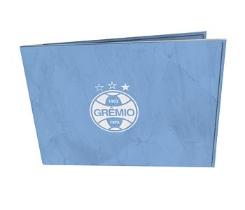dobra - Carteira Old is Cool - Grêmio | Imortal Tricolor