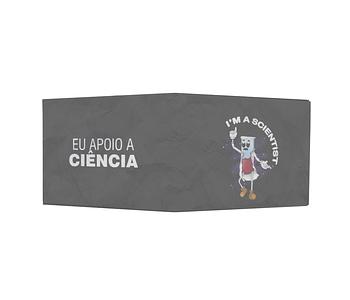 dobra - Nova Carteira Clássica - I'm a Scientist