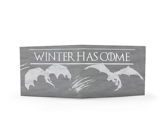 dobra nova classica winter has come