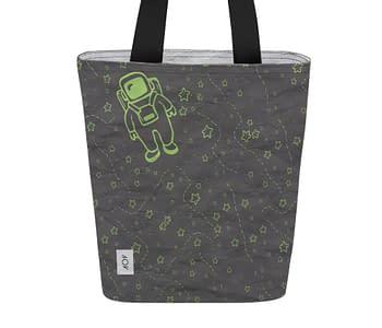 dobra bag astronauta wtf