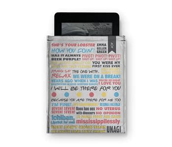 dobra - Capa Kindle - I WILL BE THERE FOR YOU