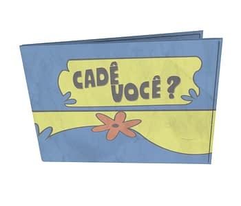 dobra - Carteira Old is Cool - Cadê Você ?!?