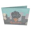 dobra - Nova Carteira Clássica - Hip Hop 4 Elementos Amanhecer