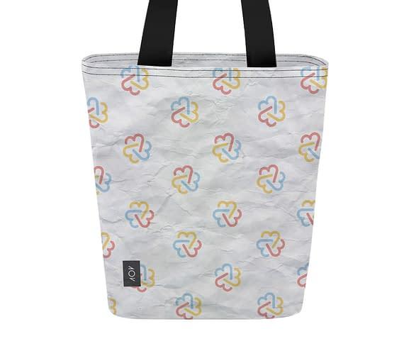 dobra bag issonaoe colorida