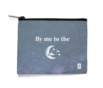 dobra - Necessaire - Fly me to the moon