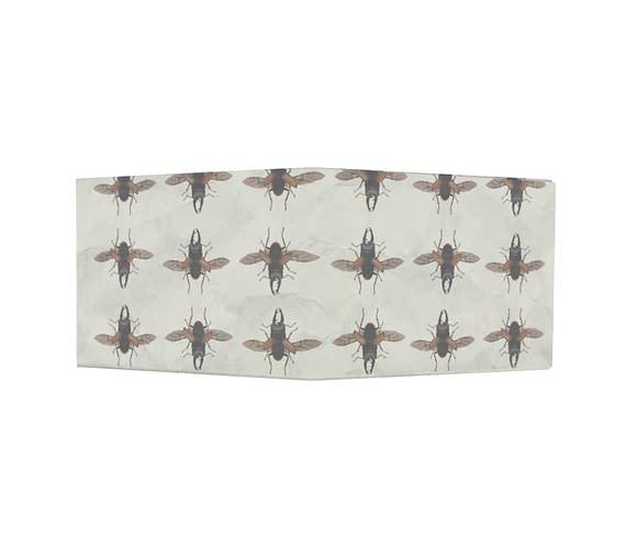 dobra - Nova Carteira Clássica - Besouro