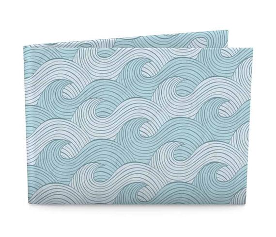 dobra - blue sea waves