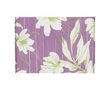 dobra - Porta Cartão - Floral Neon
