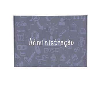dobra - Porta Cartão - Administração