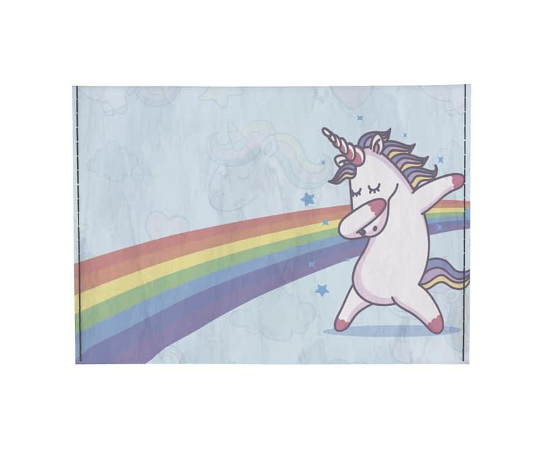 dobra - Porta Cartão - Dab Unicornio