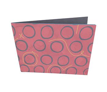 dobra - Nova Carteira Clássica - Pattern #02