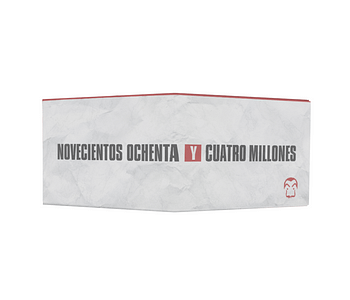 dobra - Nova Carteira Clássica - novecientos ochenta y cuatro millones