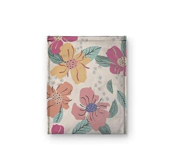 dobra - Capa Kindle - Floral Divertido