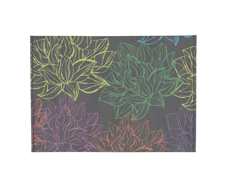 dobra - Porta Cartão - lotus