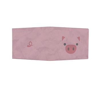 dobra - Nova Carteira Clássica - Porquinho