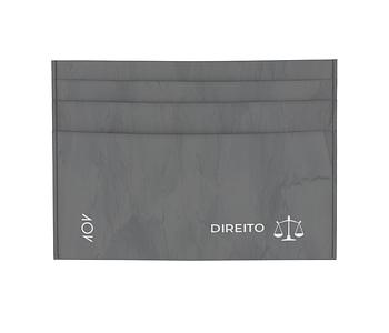 dobra - Porta Cartão - Direito II