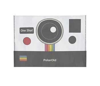 dobra - Porta Cartão - PolarOld