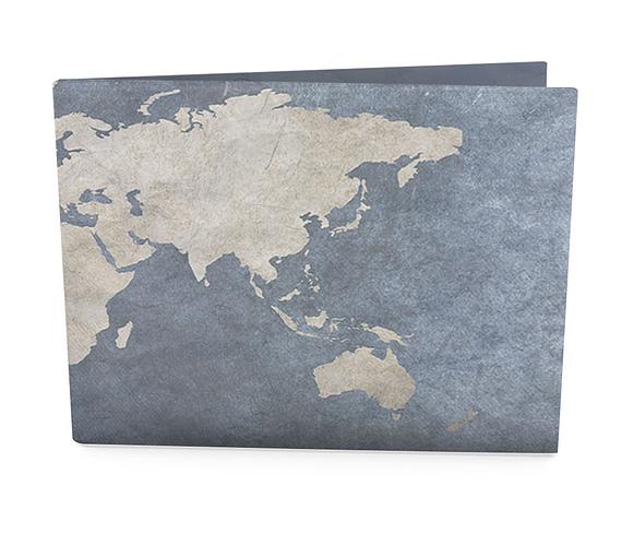 dobra nova classica mapa mundi azulzão