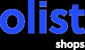 logo vertical olist shops