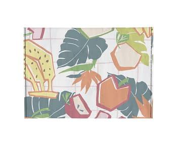 dobra - Porta Cartão - Salada de Frutas