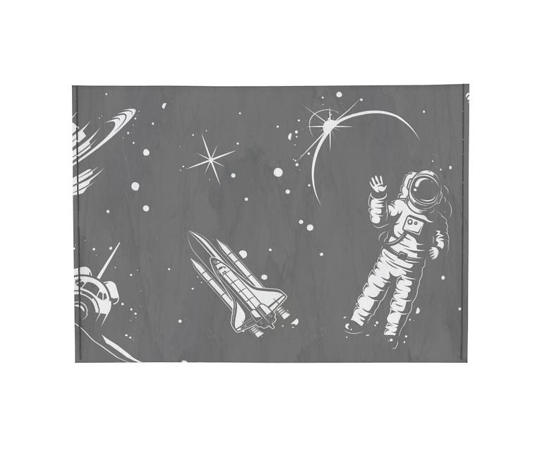 dobra - Porta Cartão - Spaceman