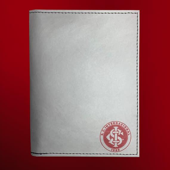 real passaporte inter sport club internacional branca
