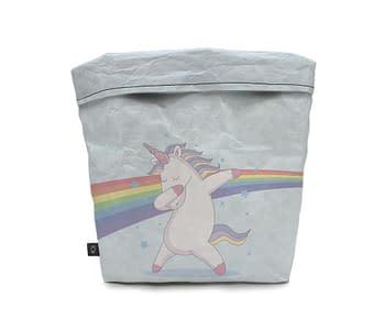 dobra - Cachepô - Dab Unicornio