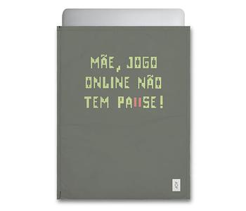 dobra - Capa Notebook - Jogo Online