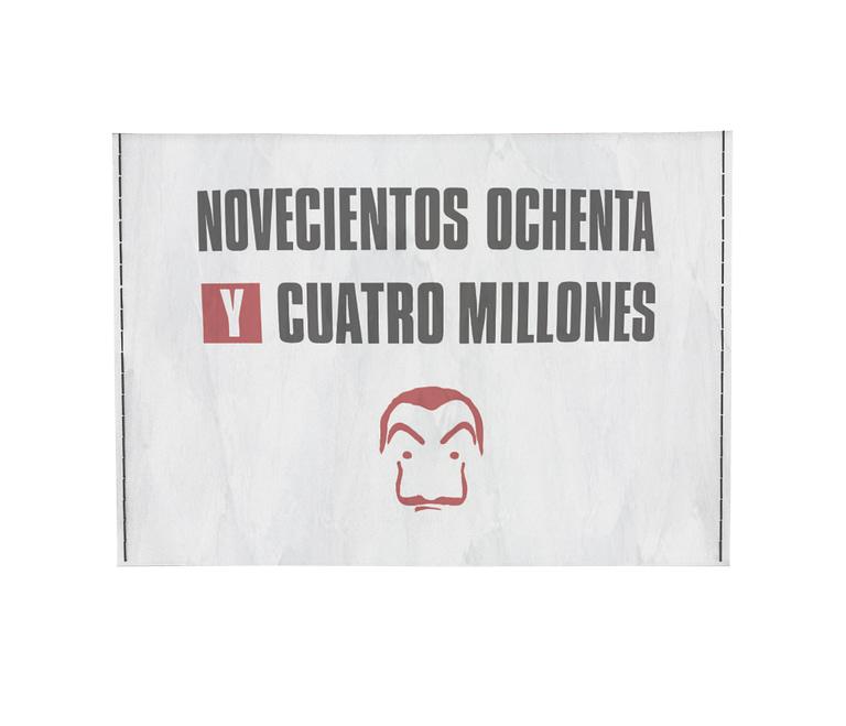 dobra - Porta Cartão - novecientos ochenta y cuatro millones