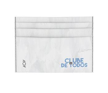 dobra - Porta Cartão - Grêmio | Tricolor horizontal