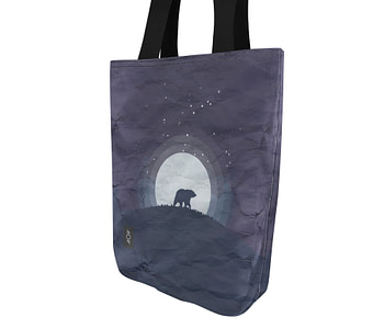 dobra bag the lonely bear