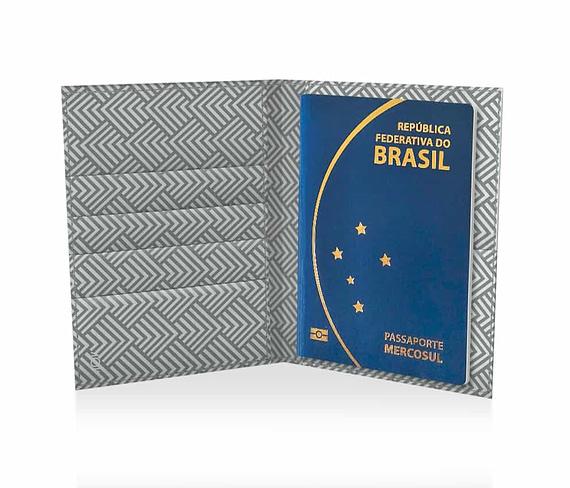 dobra passaporte geometric