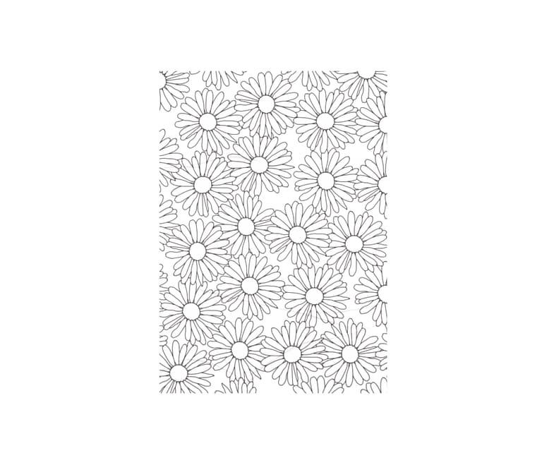 dobra - Lambe Autoadesivo - hanabi branco