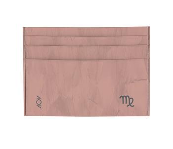 dobra - Porta Cartão - Signo de Virgem