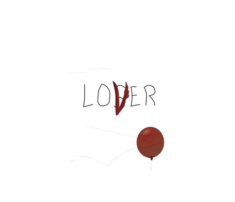 dobra - Lambe Autoadesivo - LOVER