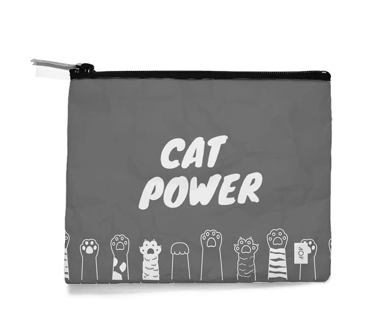dobra - Necessaire - Black Cat Power